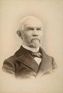 Josiah Belden