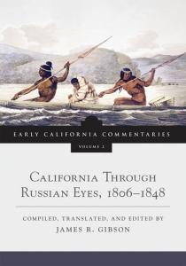 California Through Russian Eyes