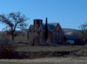 John Marsh's Stone House