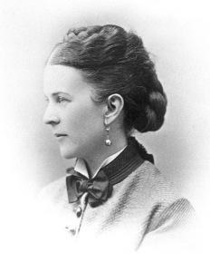 sc17333 Annie Ellicott Kennedy Bidwell