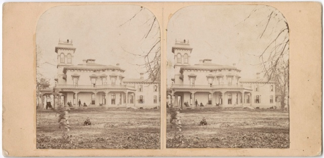 bidwell mansion stereo2