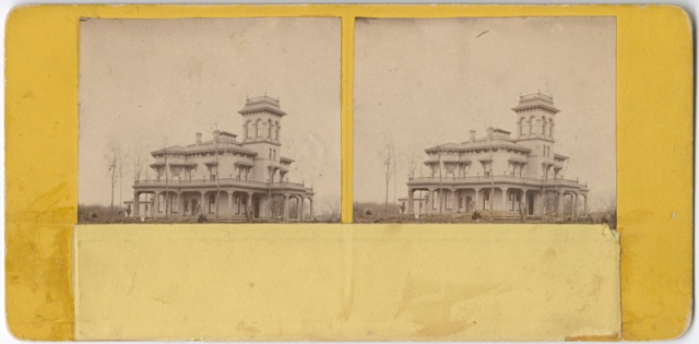 BidwellMansion stereo