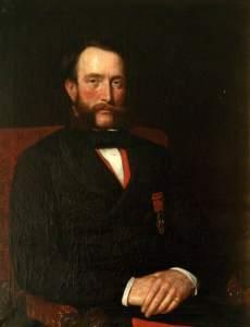 Maitland, R. E. Fuller, active 1904-1924; William Govett Romaine (1815-1893)