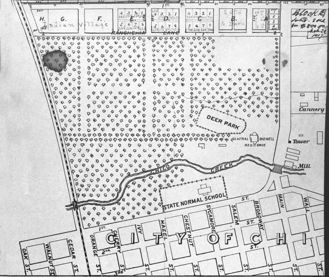 Map_of_John_Bidwells_Rancho_Chico