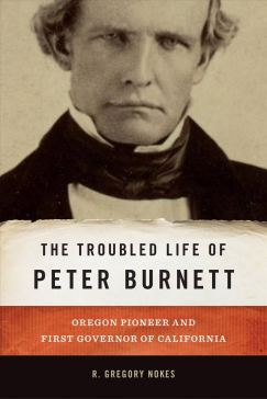 burnett book