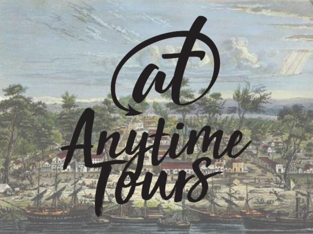 Anytime Tours