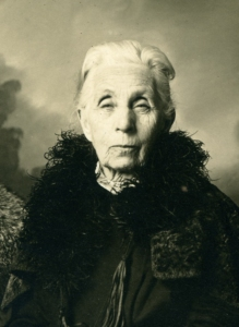 Ann Elizabeth Gregson Reid