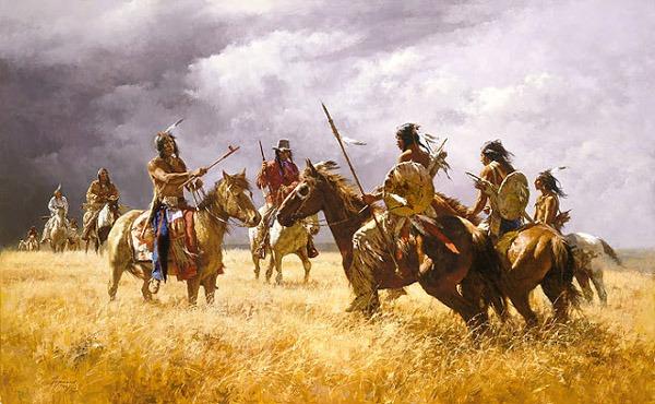 PlainsIndians